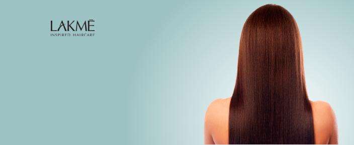 Семинар LAKME. Химическое выпрямление волос